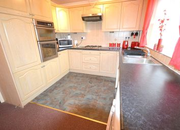 Thumbnail 3 bed end terrace house for sale in Moss Rise Place, Eckington, Sheffield