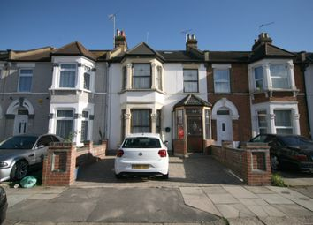 Thumbnail 4 bedroom terraced house to rent in St. Albans Road, Ilford, Essex