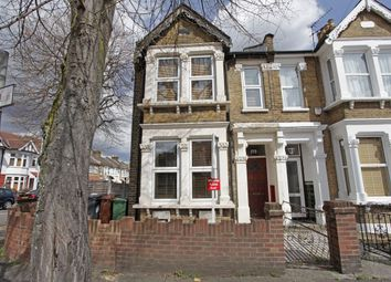 Thumbnail 1 bed flat for sale in Essex Road, Leytonstone