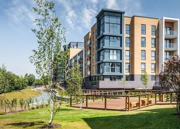 Thumbnail 1 bedroom flat to rent in Skylark, Drake Way, Reading