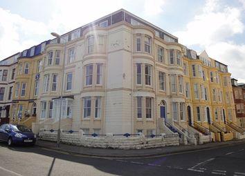 Thumbnail 1 bed flat to rent in Flat 7, Marlborough Court, Scarborough