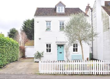 Thumbnail 4 bed detached house for sale in Rectory Place, Hawkwood Lane, Chislehurst