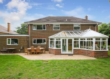 Thumbnail 4 bedroom detached house to rent in Blair Drive, Sevenoaks
