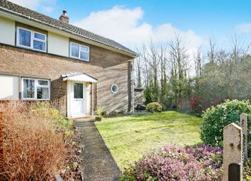 Thumbnail 3 bed semi-detached house for sale in Westbury Road, Little Cheverell, Little Cheverell