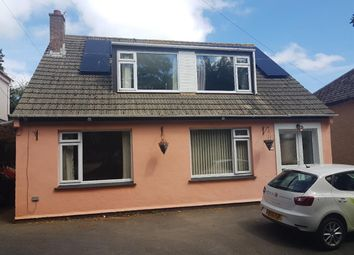 Thumbnail 7 bed detached house to rent in Woodlane Close, Falmouth, Cornwall