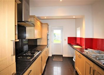 Thumbnail 2 bedroom semi-detached house to rent in Mauncer Lane, Sheffield