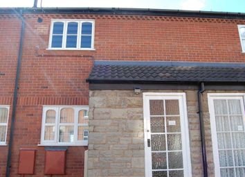 Thumbnail 2 bed flat to rent in Beaumanor Road, Off Abbey Lane, Leicester