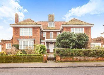 Thumbnail 4 bedroom flat for sale in West End Lodge, Sandgate Road, Folkestone, Kent