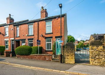 Thumbnail 2 bed end terrace house for sale in Tullibardine Road, Sheffield