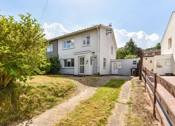 Thumbnail 3 bed property for sale in Olivier Road, Wilton, Salisbury