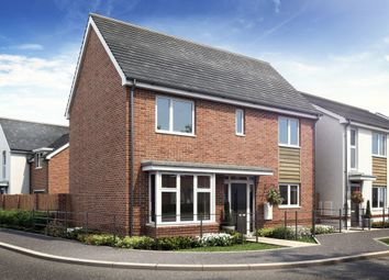 3 bed semi-detached house for sale in Edison Place, Technology Drive, Rugby CV21