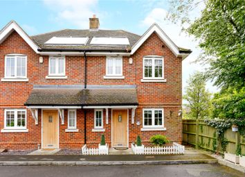 Thumbnail 3 bed semi-detached house for sale in Cressex Close, High Wycombe, Buckinghamshire