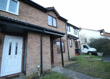 Thumbnail 2 bed terraced house to rent in Lichen Close, Swindon