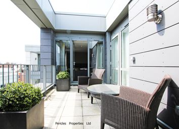 Thumbnail 2 bed flat for sale in One Palace Place, Westminster, London