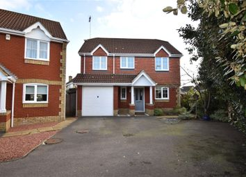 4 bed detached house for sale in Whitby Close, Farnborough, Hampshire GU14