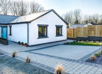 Thumbnail 3 bedroom bungalow for sale in Parsonage Court, Parsonage Lane, Begelly, Pembrokeshire