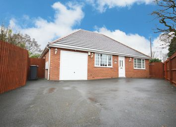 Thumbnail 2 bed detached bungalow for sale in Streetsbrook Road, The Bridle Path, Shirley
