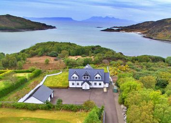 Thumbnail 5 bed detached house for sale in Morar, Mallaig