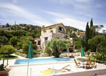 Thumbnail Property for sale in Le Trayas, Alpes Maritimes, France