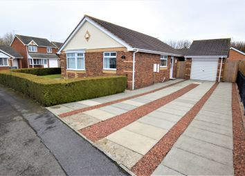 Thumbnail 3 bed detached bungalow for sale in Holyhead Drive, Redcar