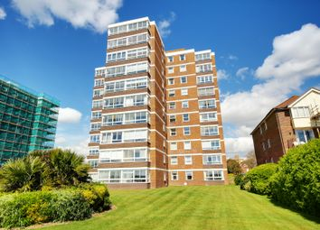 Thumbnail 1 bed flat to rent in West Parade, Worthing