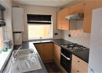 Thumbnail 2 bed terraced house to rent in Thornton Road, Manchester