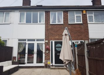 Thumbnail 3 bed town house for sale in Potovens Lane, Outwood, Wakefield
