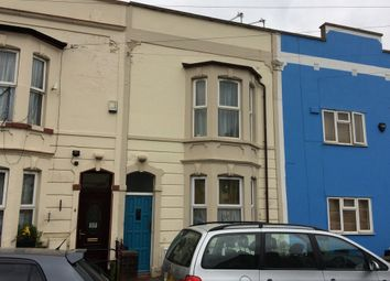 Thumbnail 2 bed terraced house for sale in Belton Road, Easton, Bristol