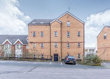 Thumbnail 1 bed flat to rent in Richmond House St. Andrews Square, Stoke-On-Trent