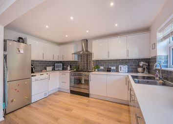 Thumbnail 3 bed semi-detached house to rent in Greatfield Close, Harpenden