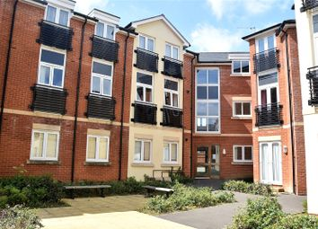 Thumbnail 2 bedroom flat for sale in Boundary Place, Tadley, Hampshire