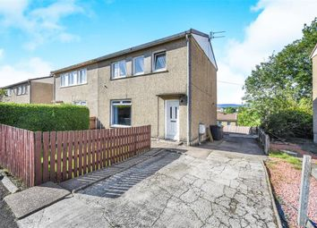 Thumbnail 3 bed semi-detached house for sale in Wardhouse Road, Paisley