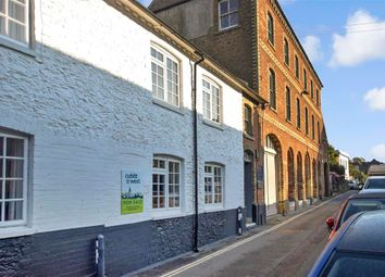 Thumbnail 3 bed terraced house for sale in Tarrant Street, Arundel, West Sussex