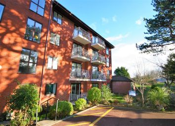 Thumbnail 2 bed flat for sale in Marine Road, Colwyn Bay