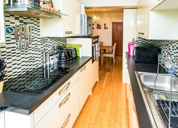 Thumbnail 2 bed terraced house for sale in Ash Vale, Tuxford, Newark