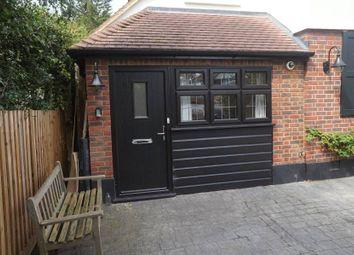 Thumbnail Studio to rent in Moss Lane, Pinner