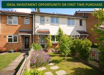 Thumbnail 2 bed town house for sale in Broughtons Field, Wigston Harcourt, Leicester