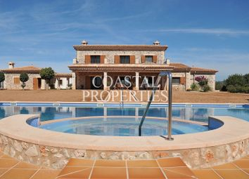 Thumbnail 4 bed country house for sale in 2828, Llucmajor, Spain