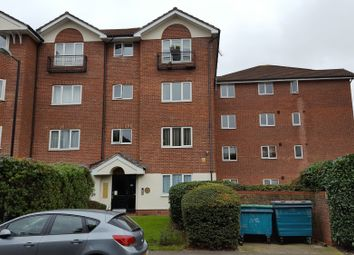 1 bed flat to rent in 13 Rossetti Road, London SE16