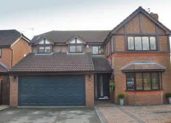 4 bed detached house for sale in Brockhole Close, West Bridgford, Nottingham NG2