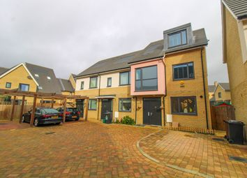 4 bed end terrace house for sale in Endeavour Way, Colchester CO4