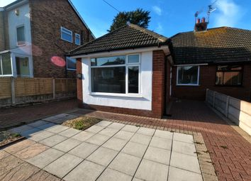 Thumbnail 2 bed bungalow to rent in Ingleway Avenue, Blackpool, Lancashire