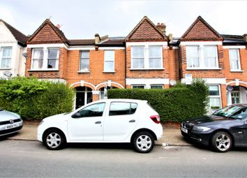 3 bed maisonette for sale in Penwith Road, London SW18