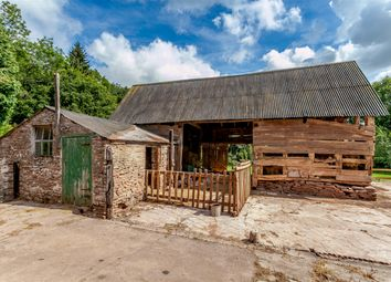 Thumbnail 1 bed detached house for sale in Little Dewchurch, Herefordshire