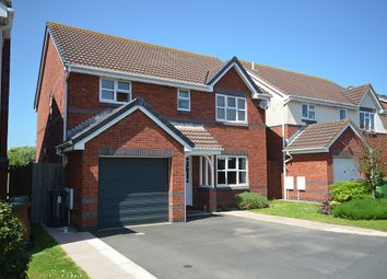 Thumbnail 4 bed detached house for sale in Varco Square, Varco Square, Exeter