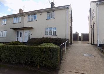 Thumbnail 3 bed semi-detached house to rent in Keswick Road, Worksop, Nottinghamshire