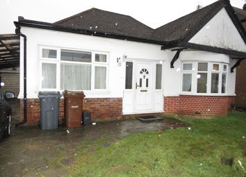 Thumbnail 4 bed flat to rent in Grasmere Gardens, Harrow