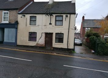 Thumbnail Room to rent in Carlton Road, Worksop