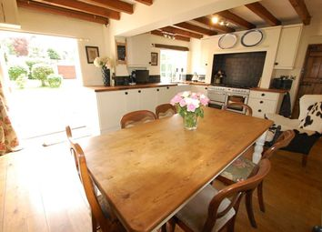 Thumbnail 4 bed cottage to rent in Church Lane, Barrow Upon Trent, Derbyshire