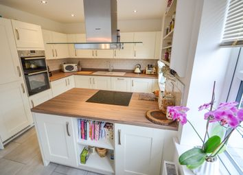 Thumbnail 4 bed detached house for sale in Hartland Drive, Spring Park, Mapperley